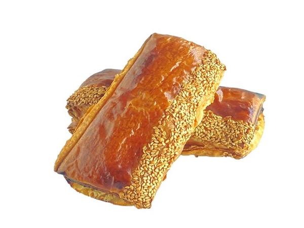 Kalfs ragout snack