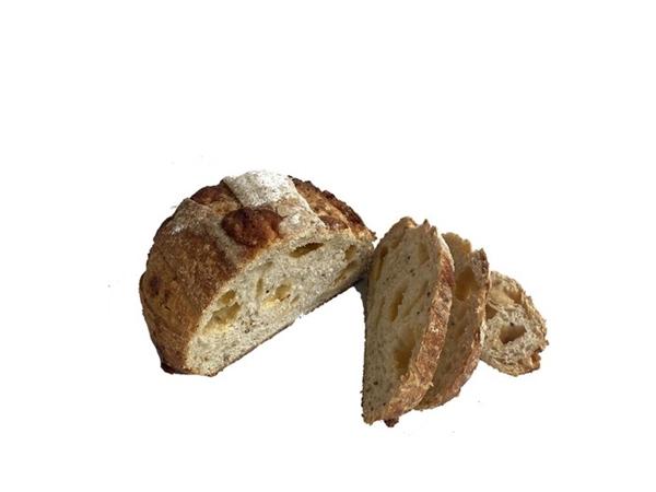 Oude kaas mosterd brood (d)